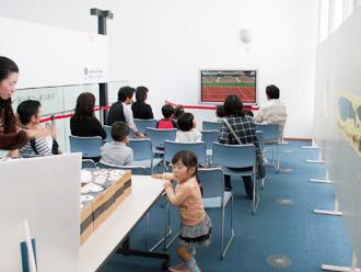 DVD上映コーナー