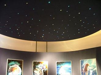 12星座の作品展示